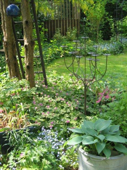 Garten 'Märchengarten'