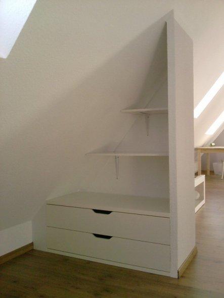 1000 bilder zu unterm dach auf pinterest schrank bielefeld und deko. Black Bedroom Furniture Sets. Home Design Ideas