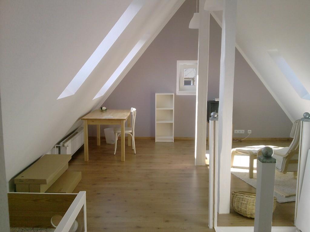 wohnzimmer 39 dachboden vorher nachher 39 unser zuhause. Black Bedroom Furniture Sets. Home Design Ideas