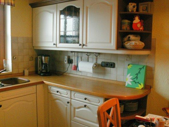 15 eiche rustikal k che bilder sandstrahlarbeiten detmar finke holzoberflachen kuche landhaus. Black Bedroom Furniture Sets. Home Design Ideas