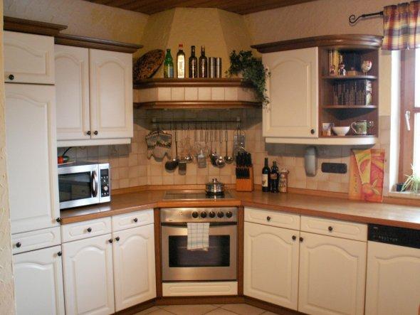 Küche 'Meine Küche' - Mein Domizil - Zimmerschau