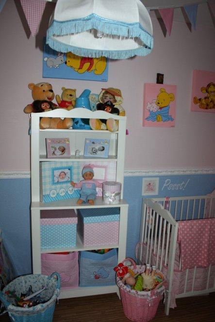 Kinderzimmer 'spieleparadies'