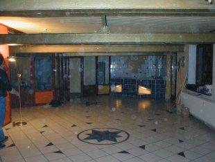 altes Wohnzimmer