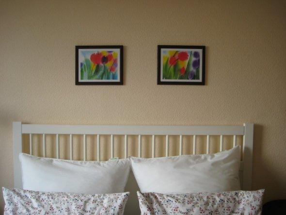 Schlafzimmer 'Kuschelzeit'