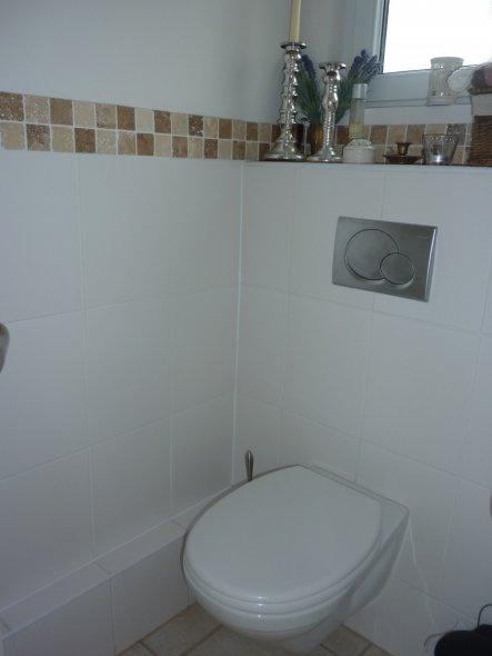 Bad 'Gäste WC'