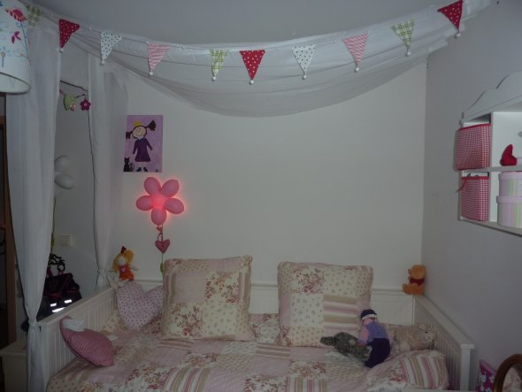 Kinderzimmer 'Traumzimmer'