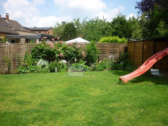 Garten 'Sommergarten'