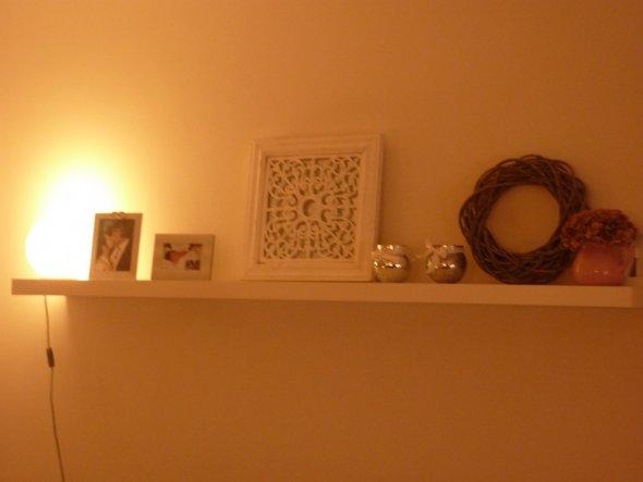 Wohnzimmer 'Veränderungen'