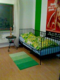 Gästezimmer+Arbeitszimme r