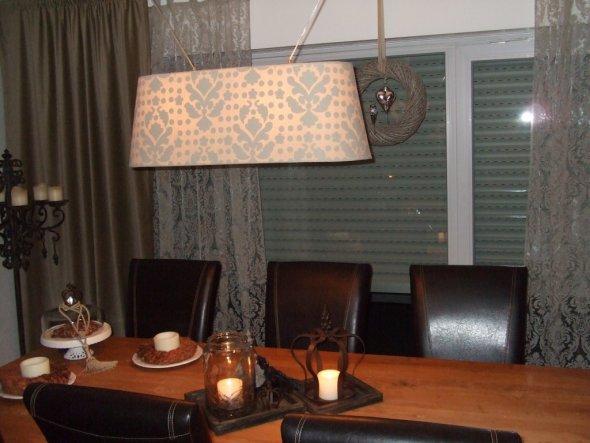Esszimmer 'Coffee Room'