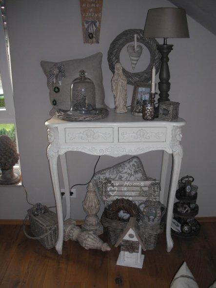 Wohnzimmer Deko Shabby: Einrichtungstipps wohnzimmer shabby chic ...