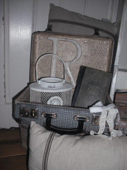 Wohnzimmer neue shabby deko mein domizil von holland 30110 neue shabby deko zimmerschau - Zimmerschau shabby ...