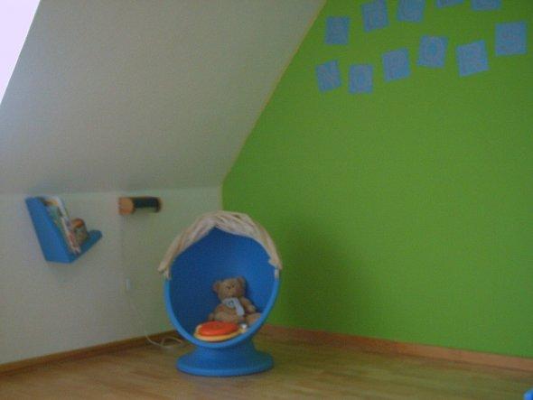 Kinderzimmer 'Jonas Raum'