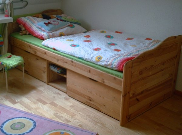 kinderzimmer mein domizil von ronald 4519 zimmerschau. Black Bedroom Furniture Sets. Home Design Ideas
