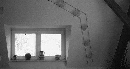 Wohnzimmer/Esszimmer