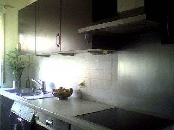 Küche 'Mein Alptraum'
