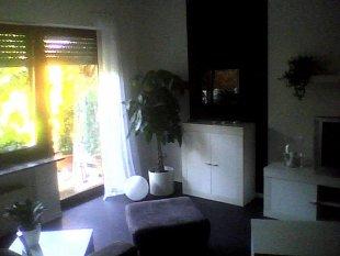 Renovierungschaos Wohnzimmer
