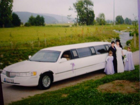 Deko 'Hochzeit'