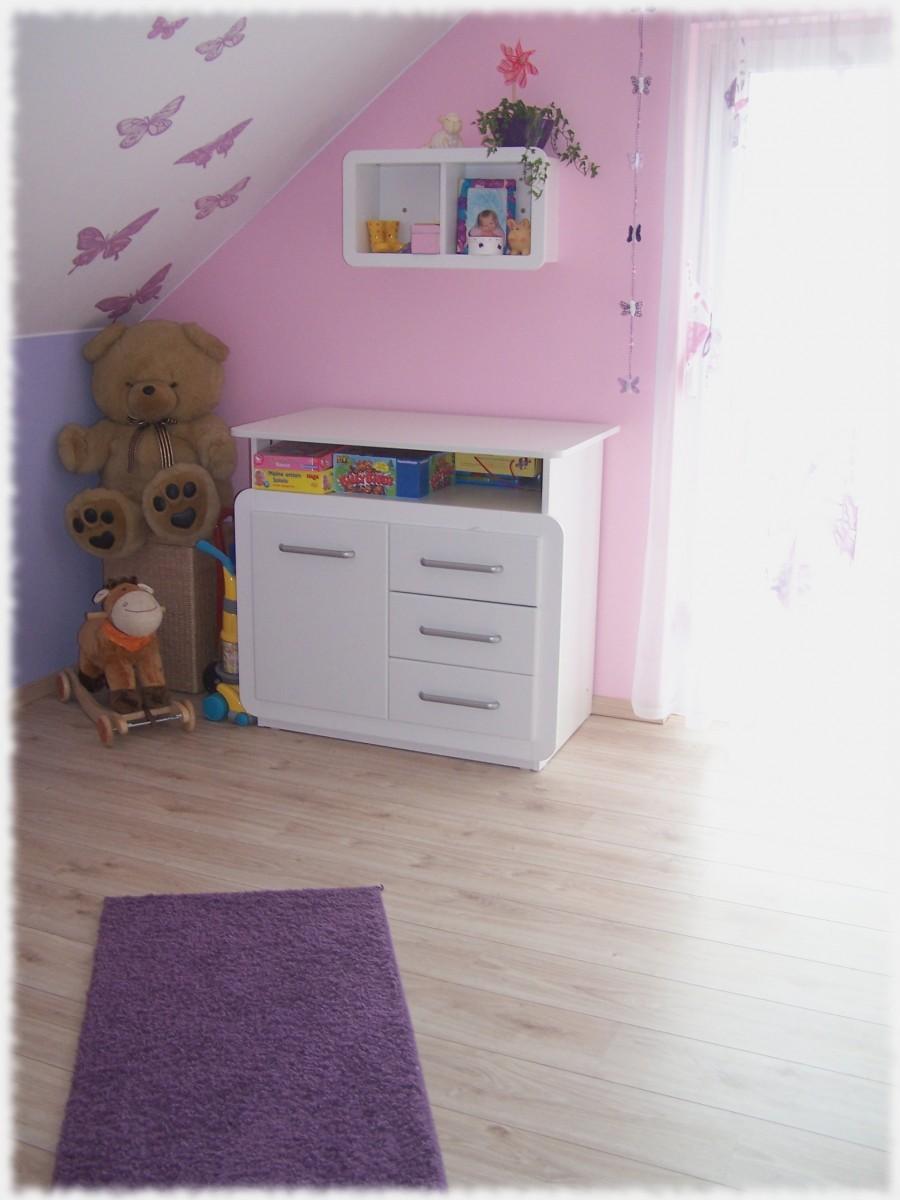 Kinderzimmer \'Kinderzimmer\' - My Home - Zimmerschau