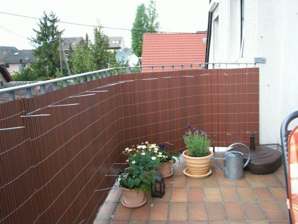 Terrasse / Balkon 'La Balkonia'
