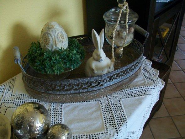 Esszimmer 'Eßzimmer'