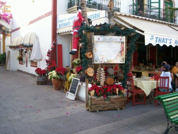 Hausfassade / Außenansichten 'Gran Canaria'