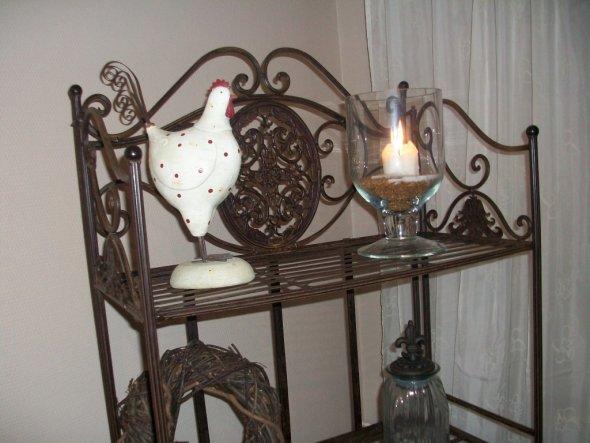 Esszimmer 'Eßzimmer nach der Renovierung'