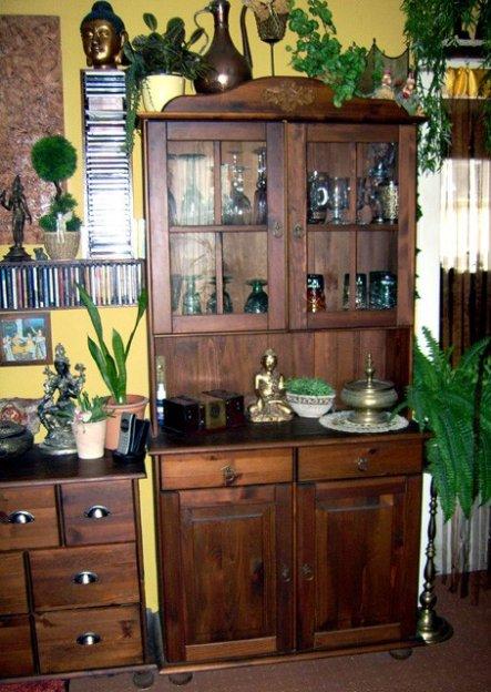 k che 39 chrissy 39 s wohnk che 39 chrissy 39 s 39 t rmchen 39 zimmerschau. Black Bedroom Furniture Sets. Home Design Ideas