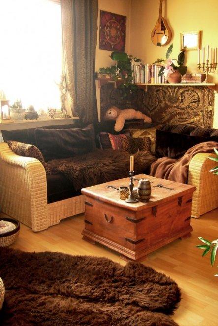 Wohnzimmer 39 chrissy 39 s wohnzimmer 39 chrissy 39 s 39 t rmchen for Sofaecke klein