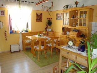 Unsere kleine feine Küche