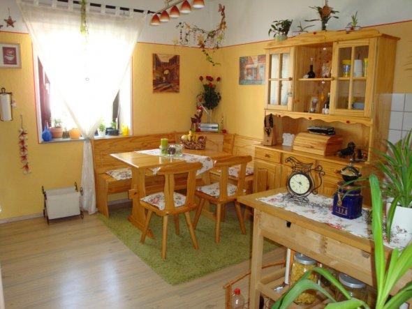 küche 'unsere kleine feine küche' - unser kleines reich - zimmerschau - Kleine Feine Küche