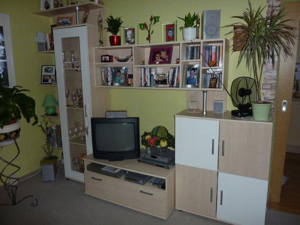 Wohnzimmer 'Kaminzimmer'