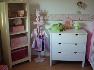 ikea kinderzimmer m dchen die neuesten innenarchitekturideen. Black Bedroom Furniture Sets. Home Design Ideas