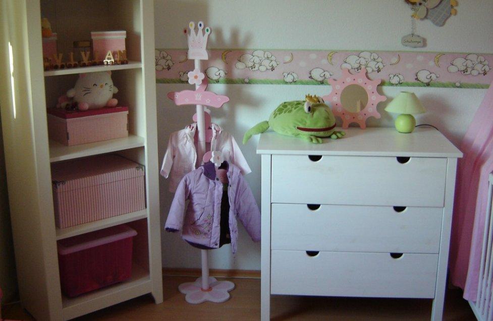 Kinderzimmer von Arleah
