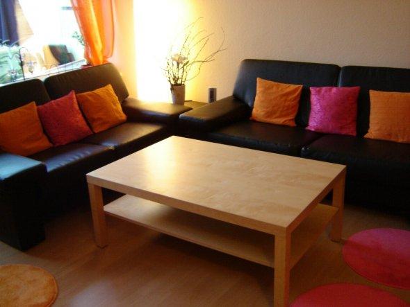 wohnzimmer 39 wohnzimmer 39 arleahs domizil zimmerschau. Black Bedroom Furniture Sets. Home Design Ideas
