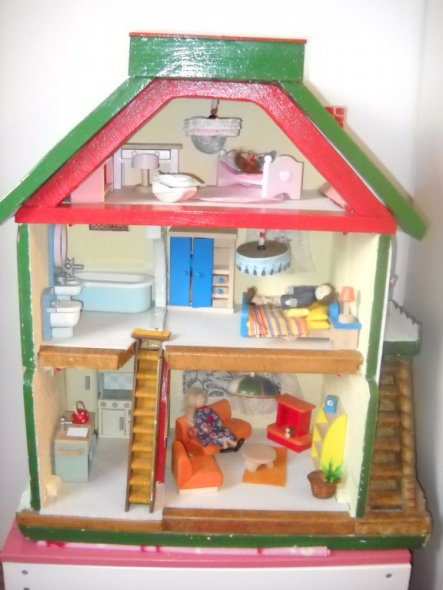 kinderzimmer 39 kinderzimmer 39 mein zuhause zimmerschau. Black Bedroom Furniture Sets. Home Design Ideas
