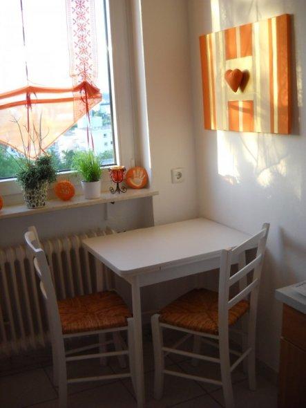 Küche 'Essplatz'