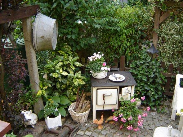 vintage planter garten 39 minigarten 39 pestrie zimmerschau. Black Bedroom Furniture Sets. Home Design Ideas