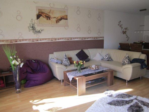 Wohnzimmer 'Wohn / Essbereich'