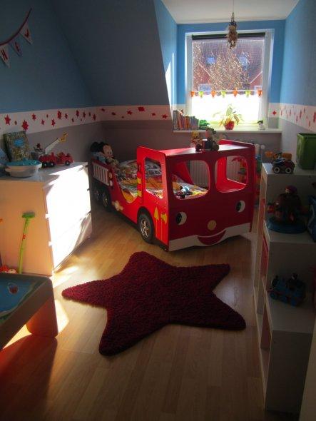 Kinderzimmer 'Jungen Zimmer'