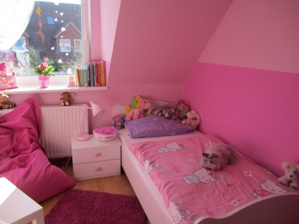 Amazing Kinderzimmer U0027Mädchen Zimmeru0027