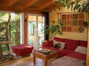 Stunning Einrichtungsideen Wohnzimmer Mediterran Pictures ...