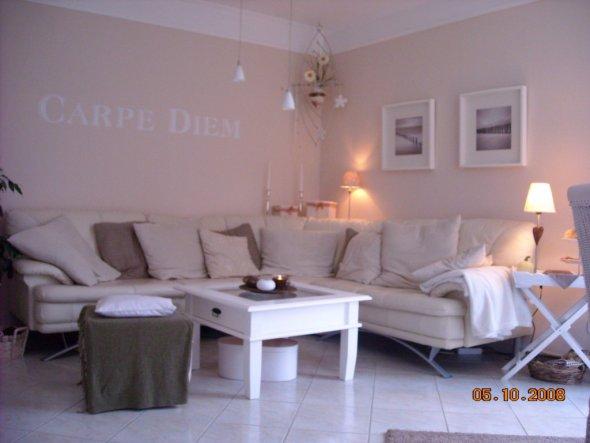 Wohnzimmer Unser Wohnzimmer - Home sweet Home - Zimmerschau