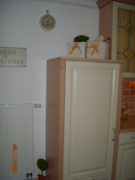 Küche 'Unsere Küche' - Home sweet Home - Zimmerschau