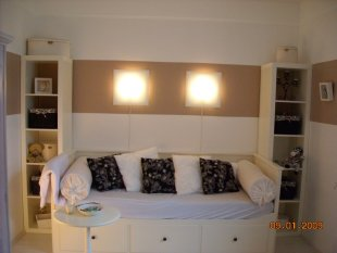 Design 'Jugendzimmer'