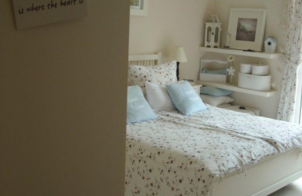 Unser Schlafzimmer von janice