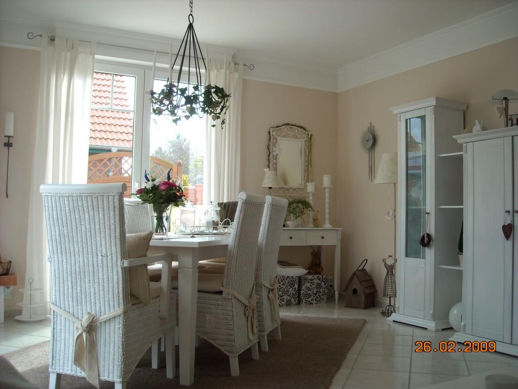 esszimmer 39 essbereich 39 home sweet home zimmerschau. Black Bedroom Furniture Sets. Home Design Ideas