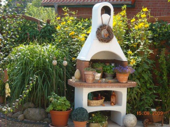 Garten 'Unsere Oase'