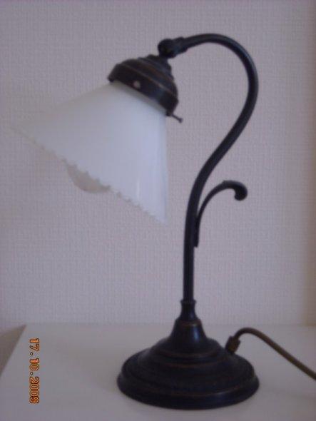 Lampe für 6€
