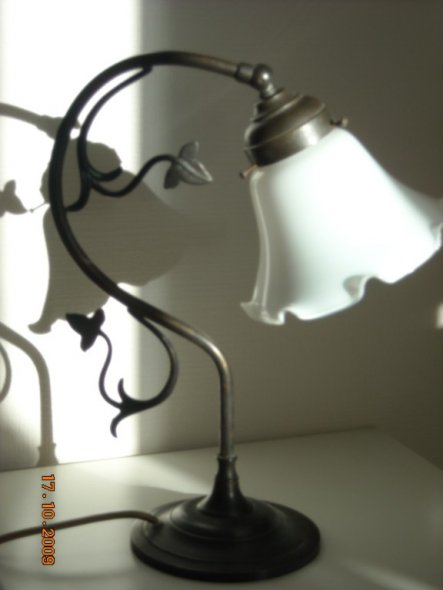 Lampe 6€
